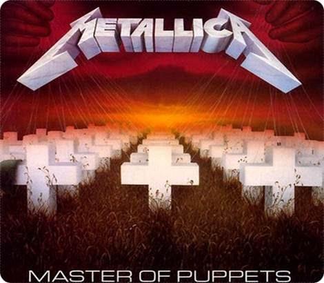 Metallica Master of Puppets Descargar
