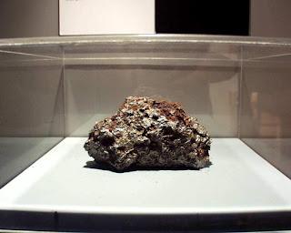 Premio meteorito cósmico para Garajeland