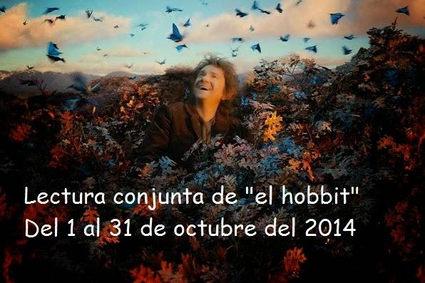 Iniciativa: El hobbit