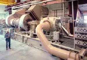 Mec Amp F Expert Engineers The Lowdown On Gas Compressor