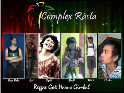 Download Lagu Reggae Complex Rasta Mp3 Full Album