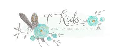 7 Kids Challenge Blog