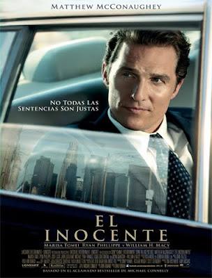 Ver El Inocente Película Online Gratis (2011)