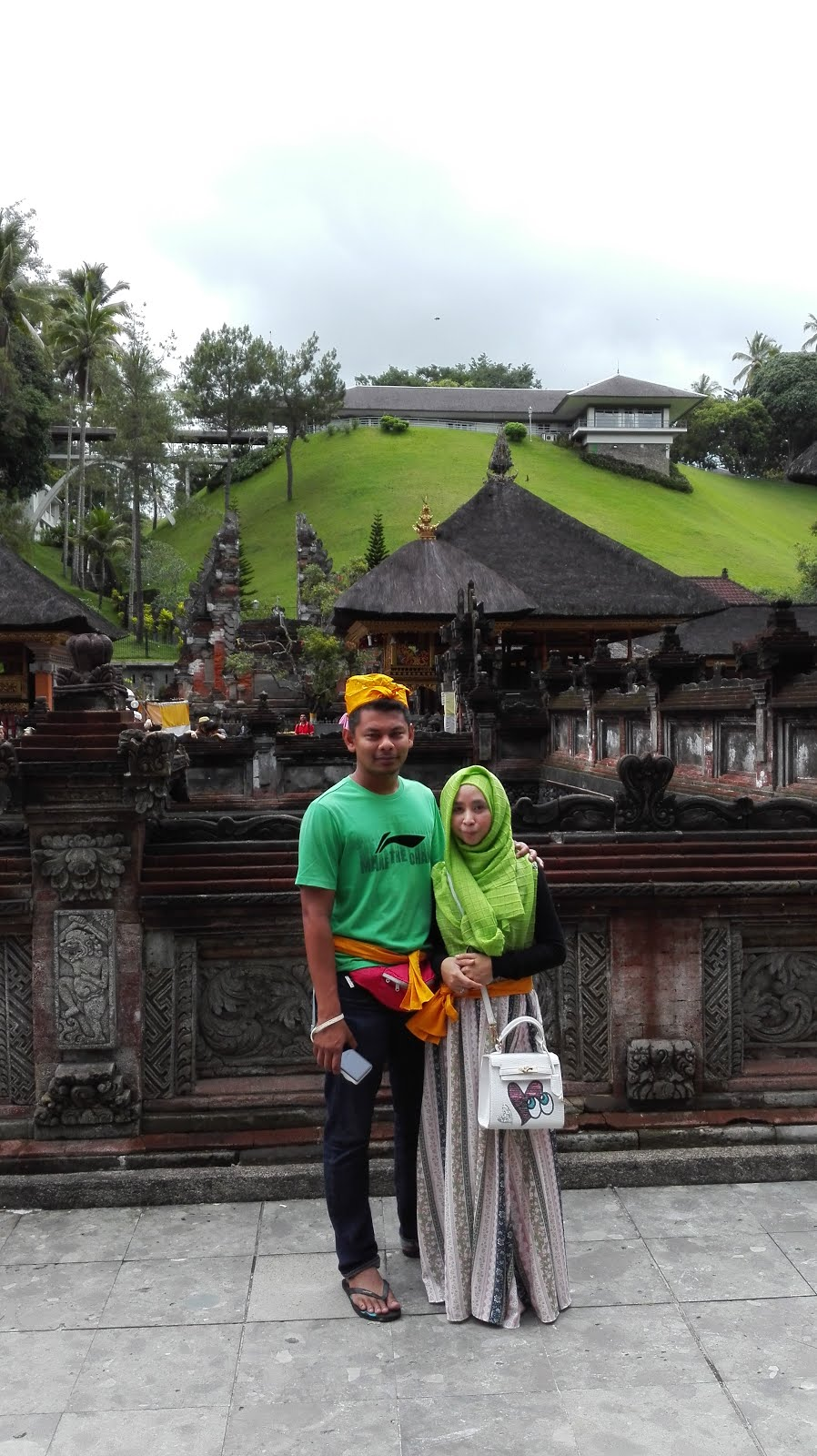 Bali, Indonesia ~Feb 2016~