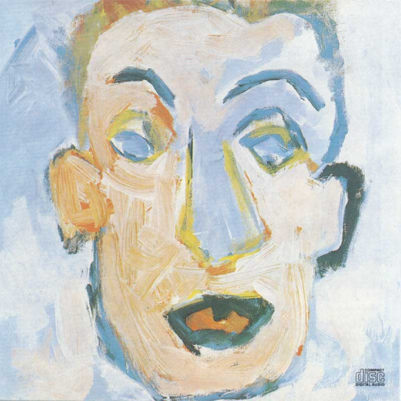 Bob Dylan - Self Portrait album cover