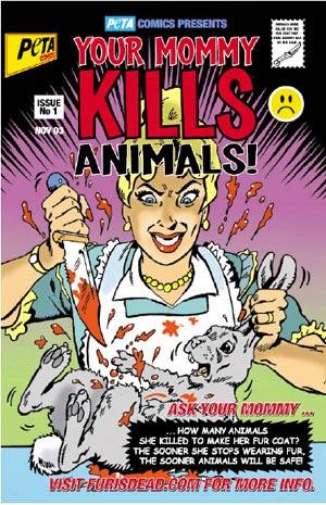 Your Mommy Kills Animals Movie