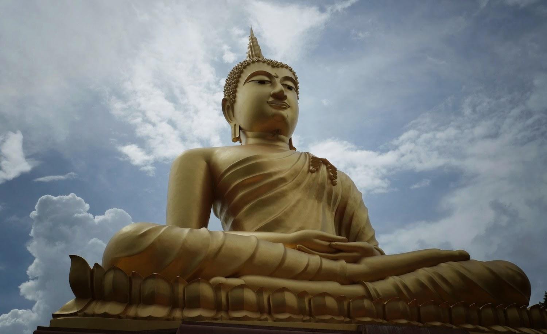 ♥ Enseñanzas de Buda ♥