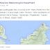 Merasai gegaran gempa bumi di Ranau, Sabah