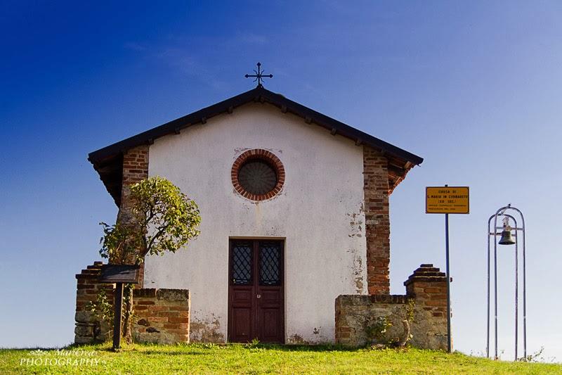 Santa Maria di Cornareto