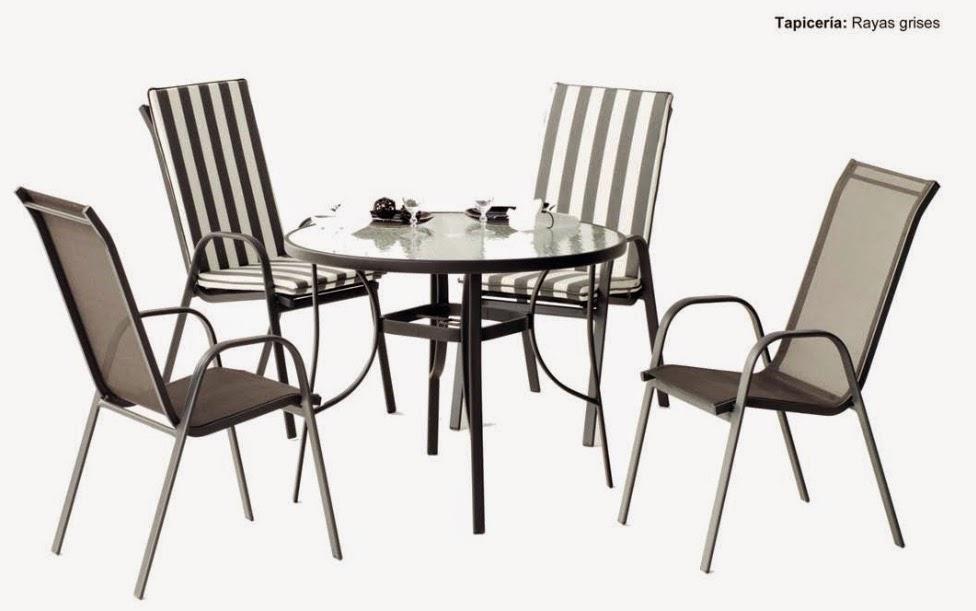 Muebles de jardín, mobiliario para tu casa, venta de muebles ...