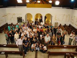 MISSA DIOCESANA NA REDE VIDA DE TELEVISÃO - S.J.RIO PRETO/SP.