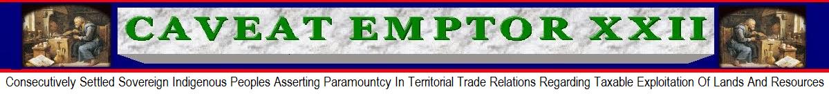 Caveat Emptor Trade Relations