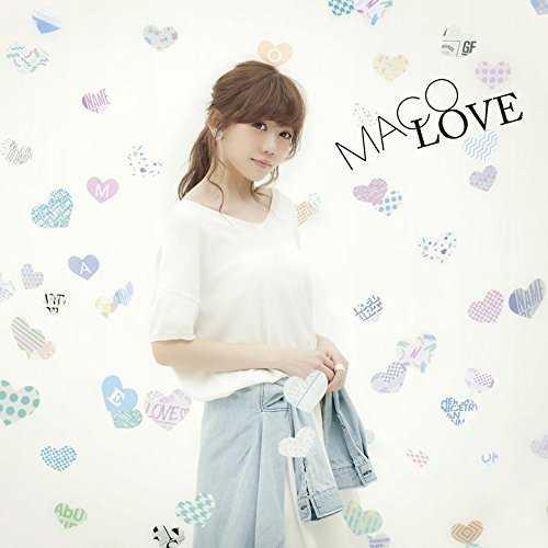 [Single] MACO – LOVE (2015.04.22 /MP3/RAR)