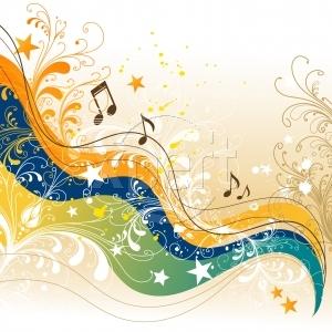 Signos de bautizo Musica+2