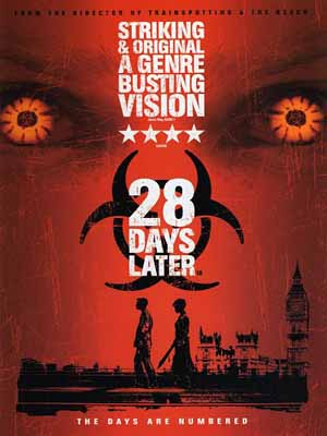 28 Ngày Sau - 28 Days Later (2002)