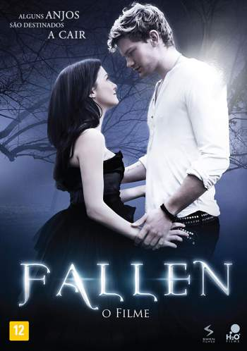 Fallen: O Filme Torrent – BluRay 720p/1080p Dual Áudio (2017)