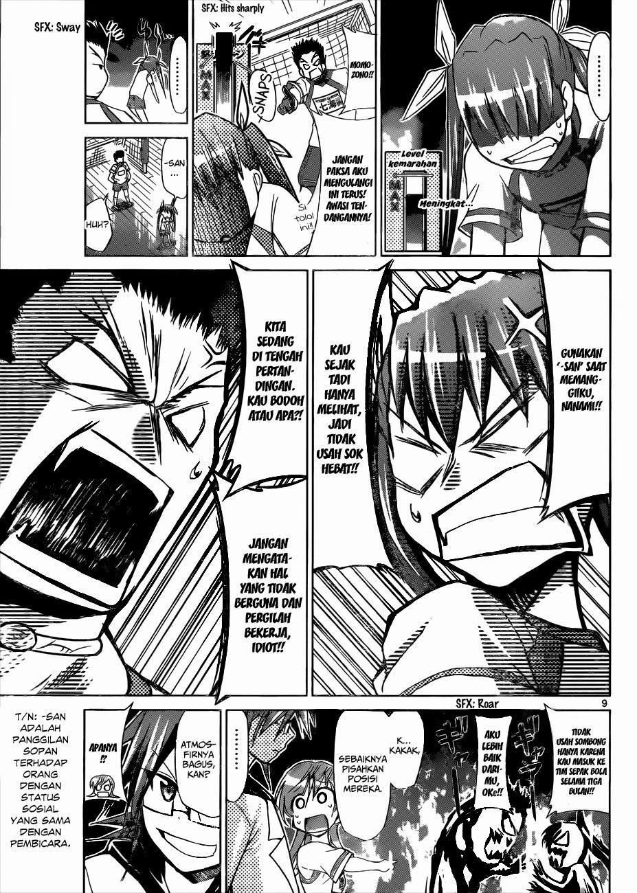 Komik denpa kyoushi 084 - pertandingan pertama 85 Indonesia denpa kyoushi 084 - pertandingan pertama Terbaru 10|Baca Manga Komik Indonesia|