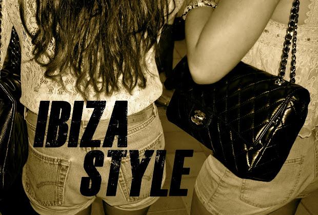 Ibiza Style.