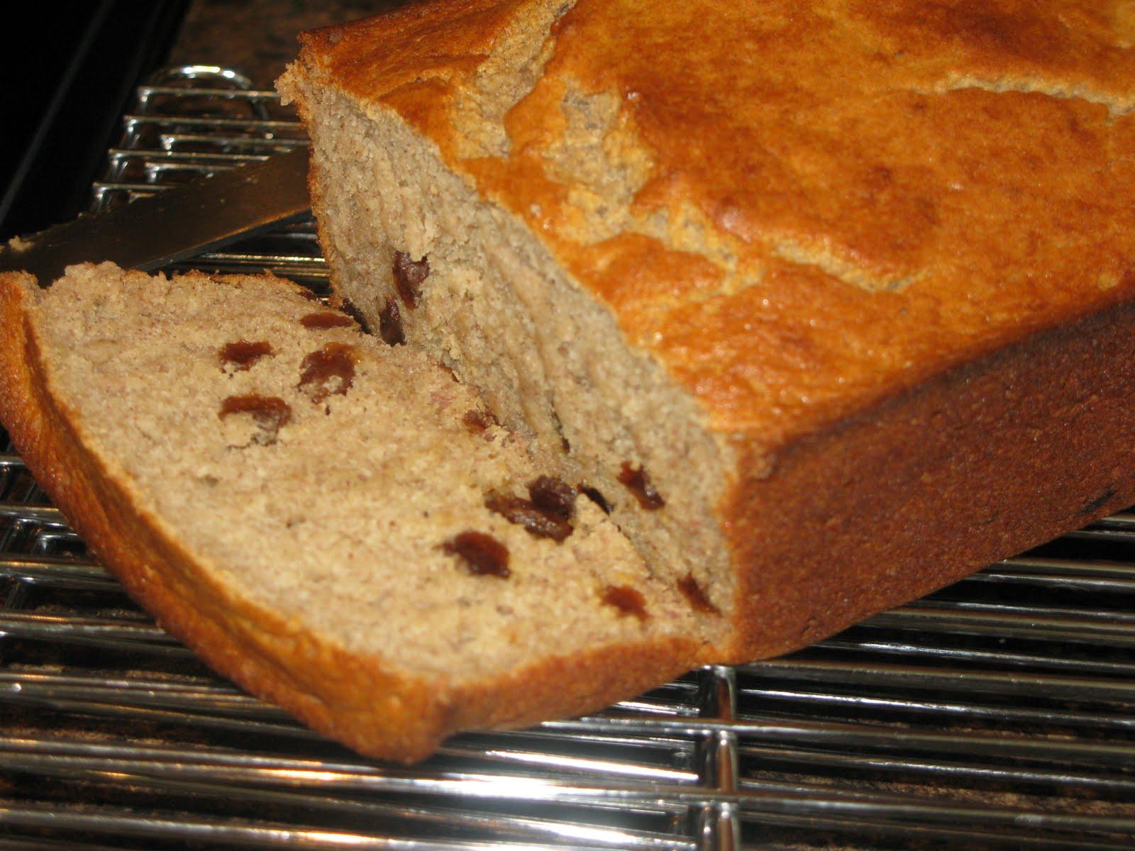 Gluten Free Banana Bread With Yellow Cake Mix