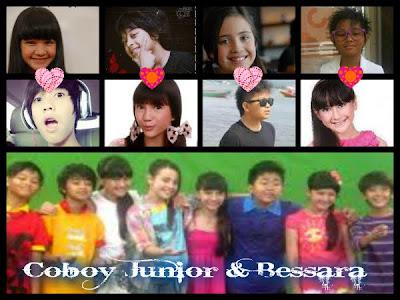 Download image Foto Coboy Junior Dan Bessara Terbaru PC, Android ...
