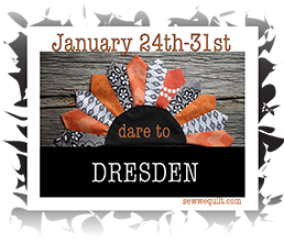 """Dare to DRESDEN"""