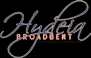 Hydeia L. Broadbent