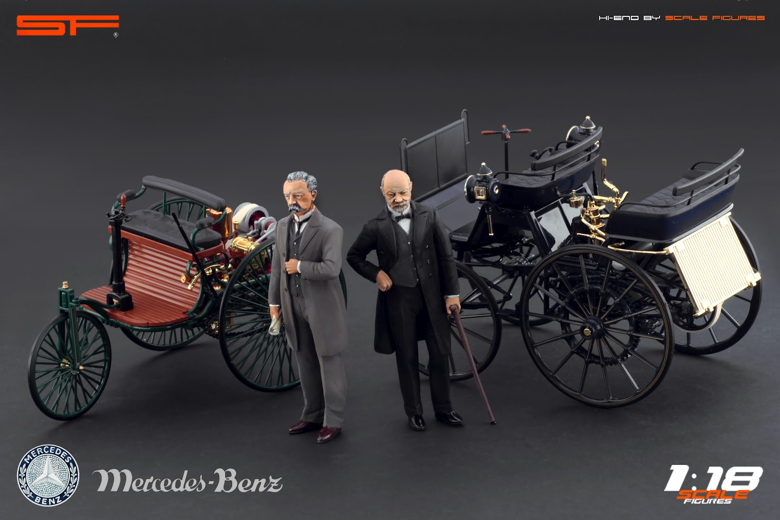 carl benz The journey of mercedes-benz into the history is long and composite while many individuals and factors played crucial role for its today's dominance in.