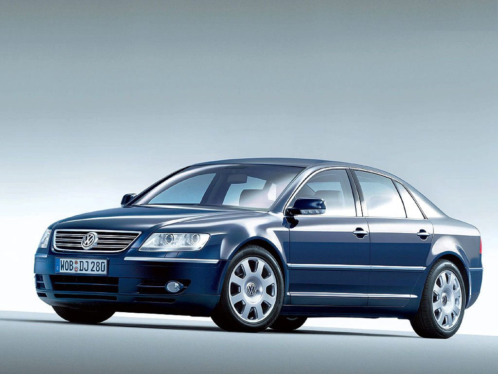 Volkswagen phantom submited images