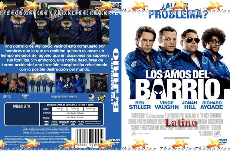 844 / Comedis / Latino
