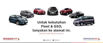 Type-type Mobil MPM-AUTO datsun Indonesia