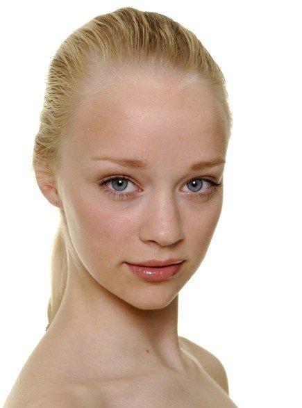 Most beautiful norwegian women