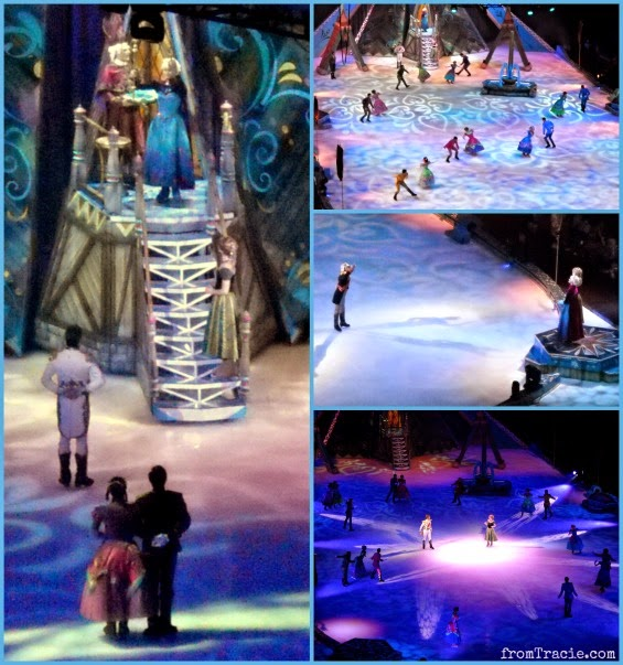 Frozen Coronation Dance