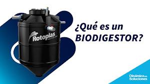 Descarga nuestro Ebook de Biodigestores Gratis
