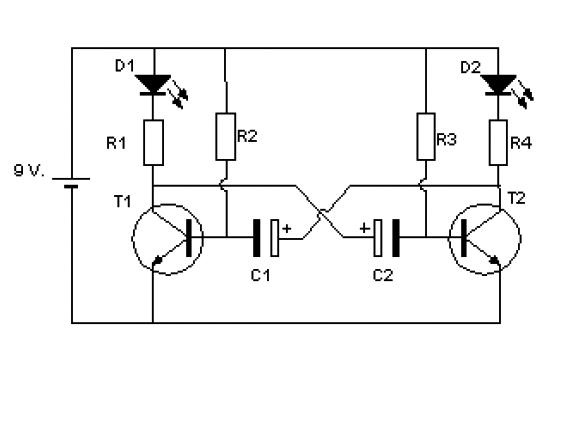 circuito para medir beta transistor  sabermasjustodaract como medir un transistor  lampada