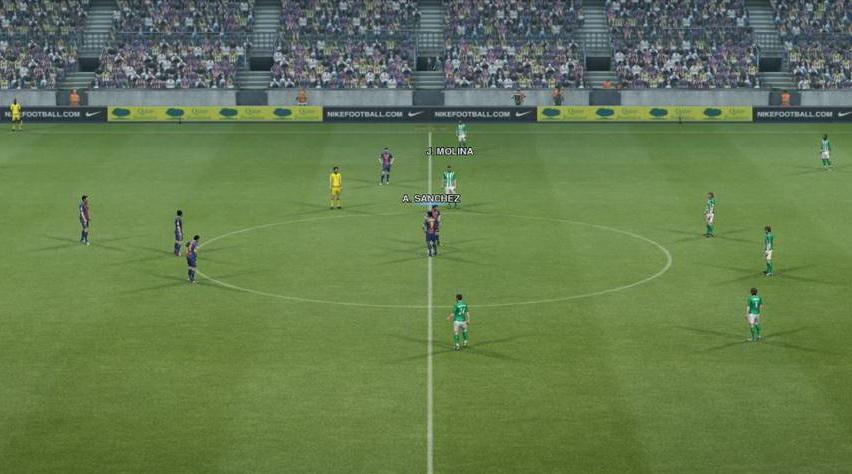 Patch de Pro Evolution Soccer 2008 110 - 02-11