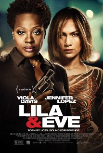 Lila and Eve 2015