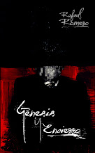 GÉNESIS Y ENCIERRO (Relatos, Editorial Cultura, 2011)