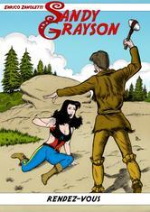 2# Sandy Grayson: Rendez-vous