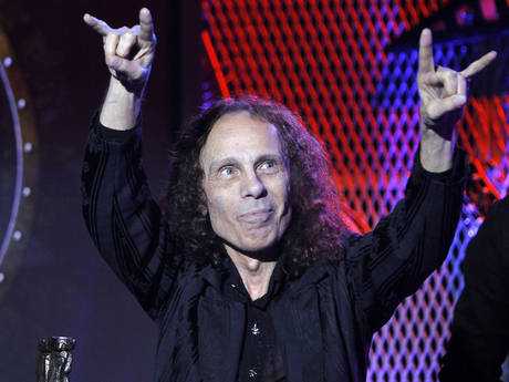 Ronnie James Dio April Corbis 460 100 460 70