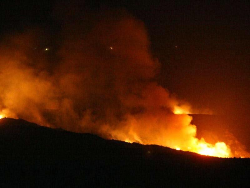 ΝΕΑ ΑΠΟ ΤΑ ΓΙΑΝΝΕΝΑ ΚΑΙ ΤΗΝ ΗΠΕΙΡΟ: Πυρκαγιά στο ΧΥΤΑ Ελληνικού