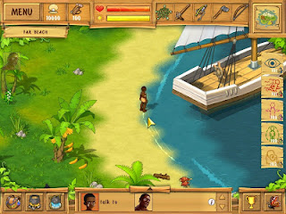 Free Download The Island Castaway 2 Game for PC