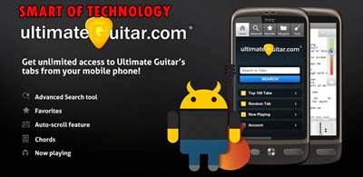 Ultimate Guitar Tabs & Chords v2.1.2 Pro Apk Download ...