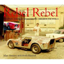 Rebel, Rebel by Marc Sonnery
