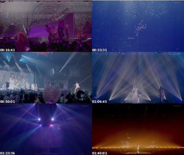 [TV-Variety] 浜崎あゆみ ayumi hamasaki ARENA TOUR 2016 A~MADE IN JAPAN~ (WOWOW Live 2016.08.21)
