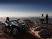 2013 Can-Am Outlander MAX LIMITED 1000 - 3