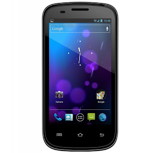 Mito,Ponsel,Android,HP Cina