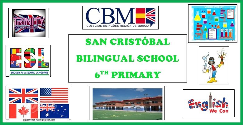 Bilingual 6th grade