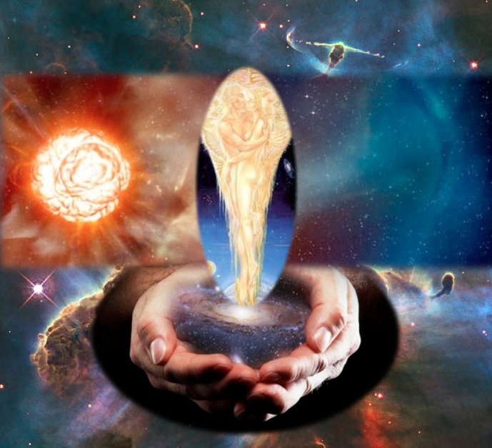 Awakening with Suzanne Lie: Your Sixth Dimensional SELF ...