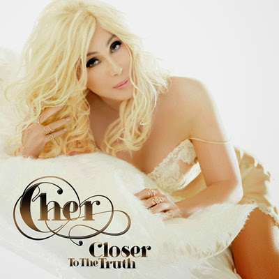 'Closer To The Truth' by Cher