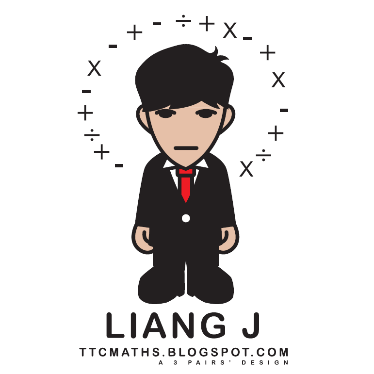 Liang J, Secondary Maths Professional
